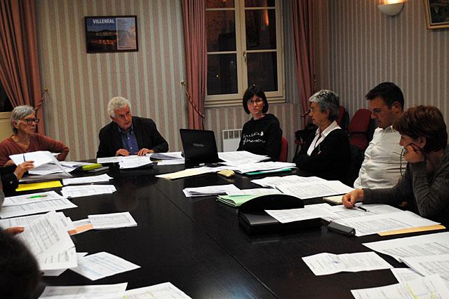 Le conseil municipal se retrouvera le 9 septembre prochain.|Archive © Jean-Paul Epinette - icimedia@free.fr