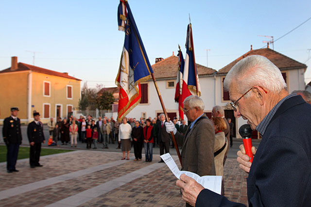 La commémoration du cessez-le-feu du 19 mars 1962 reste pour la FNACA un repère fondateur.|Archive © Jean-Paul Epinette - icimedia@free.fr