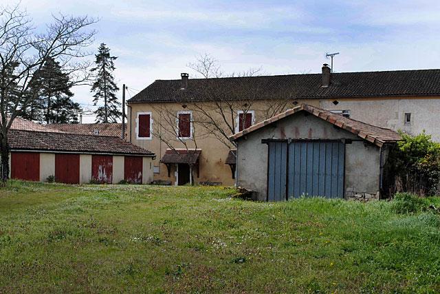 Ici, Vacances nature veut installer son établissement culturel et social...|Photo © Pierre-Antony Epinette - icimedia@free.fr