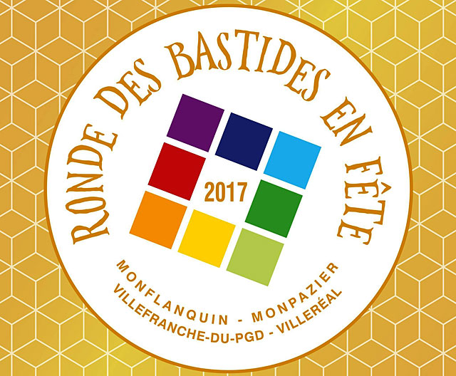 La Ronde des Bastides, en point d'orgue de la saison estival.|Photo DR - icimedia@free.fr