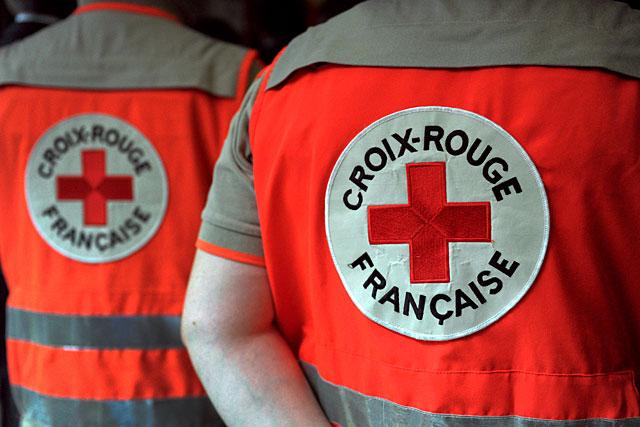 La Croix-Rouge veut faire mieux connaître ses actions...|Photo DR