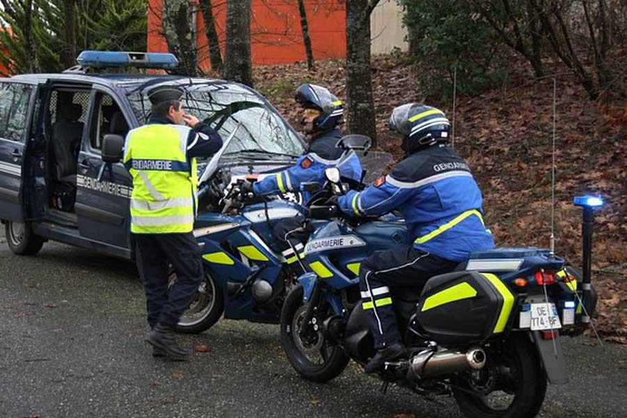 340 infractions durant le week-end de Pâques en Lot-et-Garonne|- Photo fournie par la Préfecture (47)
