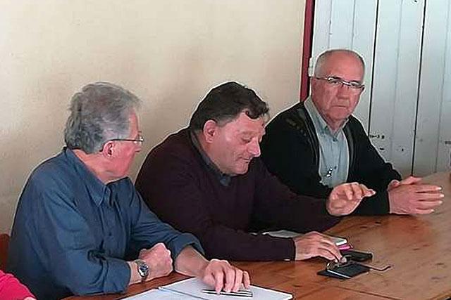 Les retraités agricoles sont sans illusions...|Photo © Pierre-Antony Epinette - icimedia@free.fr