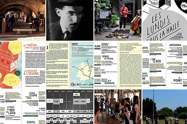 La 10ème édition d'Un Festival à Villeréal prend fin ce jeudi soir...|Illustration DR