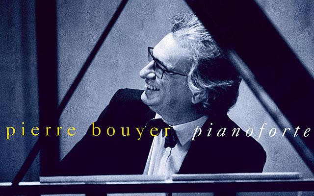 Pierre Boyer jouera Mozart sur un pianoforte d'époque...|Photo DR