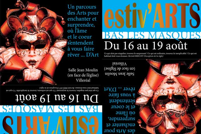 Estiv'Arts, un itinéraire artistique...|Photo DR