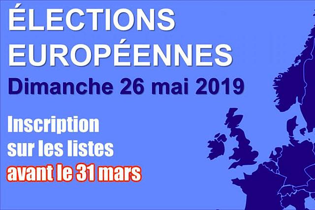 Il est encore temps de s'inscrire sur les listes électorales.|Illustration DR