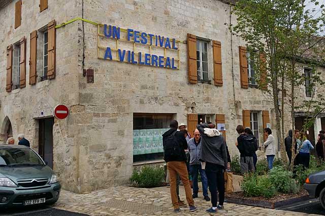 Un Festival à Villeréal a besoin d'un coup de main...|Archives © jean-Paul Epinette - icimedia@free.fr