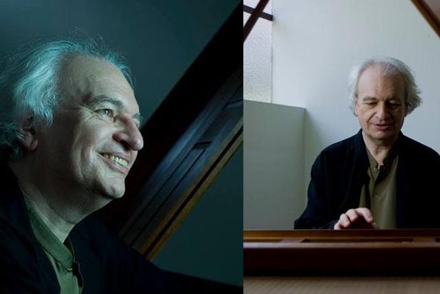 Pierre Bouyer pour un récital aux chandelles sur pianoforte...|Photo DR
