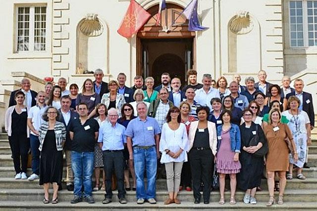42 Lot-et-Garonnais siègeront aux côtés de huit conseillers départementaux...|Photo Conseil départemental de L-&-G.
