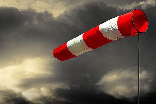 Attention, des vents très violents sont annoncés pour cette nuit et demain matin !...|Photo DR