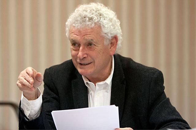 Le mandat du maire de Villeréal, Pierre-Henri Arnstam, prendra fin au printemps 2020|Archives © jean-Paul Epinette