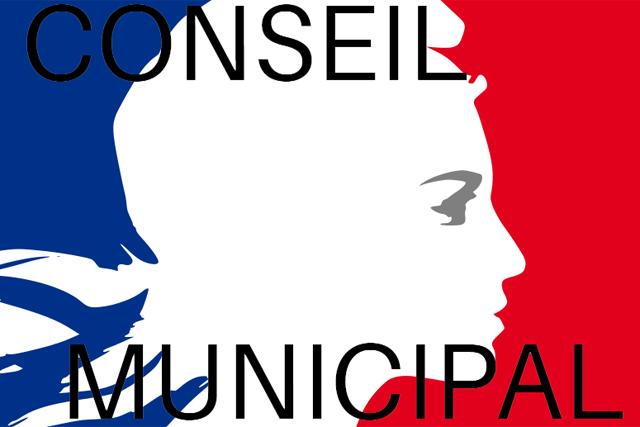 Le conseil municipal se réunit à nouveau à la mairie...|Illustration DR