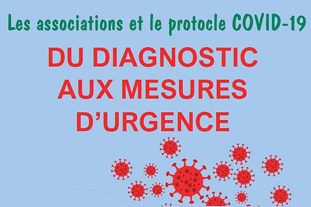 Au-delà de dix participants, les associations doivent avoir déposé une déclaration auprès de la préfecture.|(Illustration DR)
