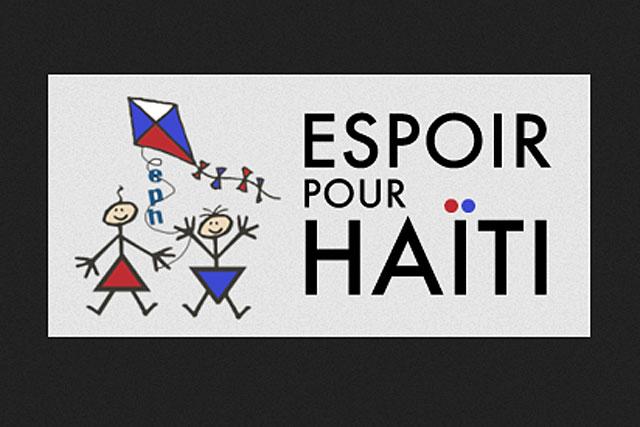 La crise du Covid-19 a une nouvelle fois raison du mouvement de solidarité pour Haïti. (Illustration DR)