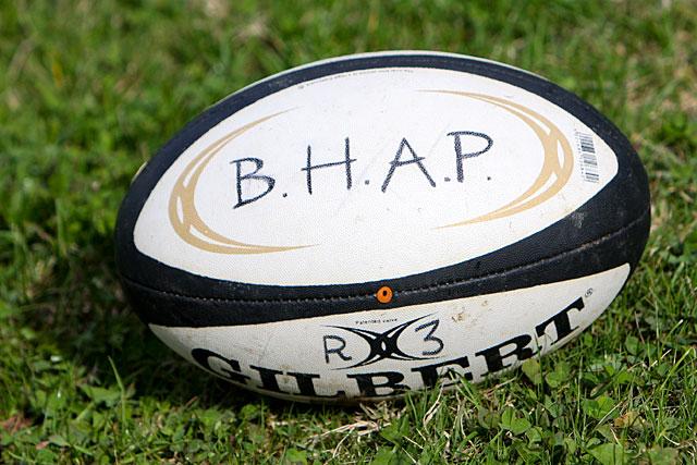 Tous les matchs de 4 Cantons-BHAP ce week-end...|Photo © Jean-Paul Epinette