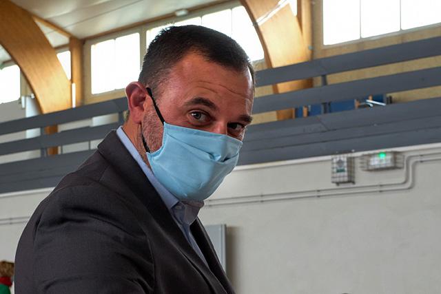 Le maire de Villeréal ne veut pas inciter les professionnels à une désobéissance qui se retournerait contre eux...|Archive © Jean-Paul Epinette