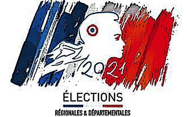 Dimanche 27 juin, les Villeréalais retournent dans l'isoloir pour élire leurs conseillers, régional et départemental... Illustration.gouv.fr (DR.)