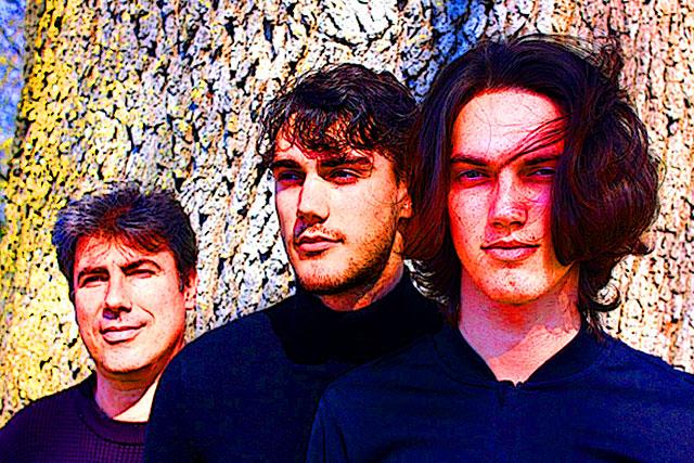 Le Trio Chantraine se produira sous la halle jeudi soir. Une affiche prometteuse...|(DR) - Chantraine Trio