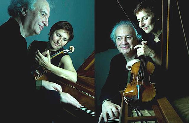 À découvrir, samedi soir à Villeréal, le pianoforte de Pierre Bouyer...|| Photos DR